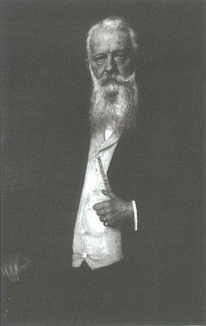 Franz Lipperheide